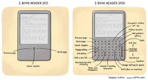 E-Reader 2050
