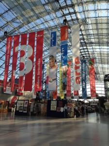 Leipzig, Buchmesse