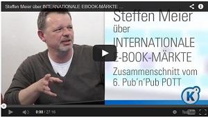 Internationale E-Book-Märkte  Vortrag und Video vom 6. #pubnpub in Essen   Meier-meint.de