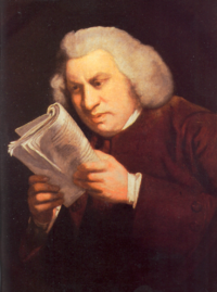 samuel johnson amazon kritik