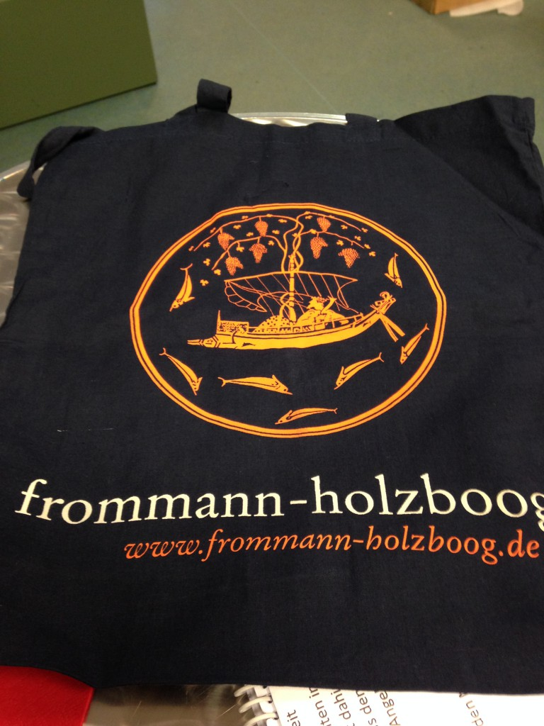 Frommann-Holzboog